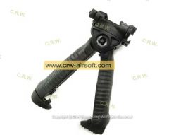 CA Total Bipod Grip BK
